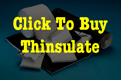 click here to buy thinsulate van insulation